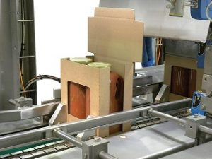 automated box packaging systems