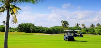finest golf course in Marbella